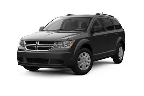 2018 Dodge Journey for sale in Easley, SC
