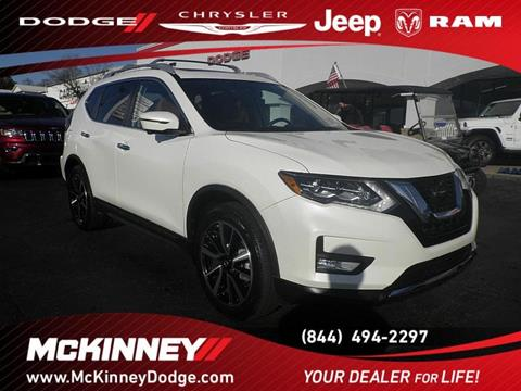 2018 Nissan Rogue for sale in Easley, SC