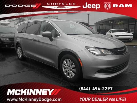2018 Chrysler Pacifica for sale in Easley, SC