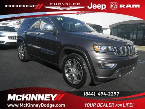 2019 Jeep Grand Cherokee for sale in Easley, SC