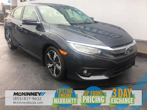 2018 Honda Civic for sale in Easley, SC