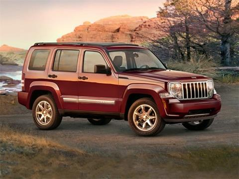 2011 Jeep Liberty for sale in Easley, SC