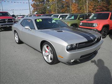2009 Dodge Challenger for sale in Easley, SC