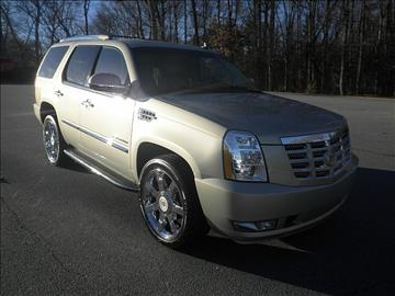 2011 Cadillac Escalade for sale in Easley, SC