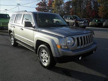 2017 Jeep Patriot for sale in Easley, SC