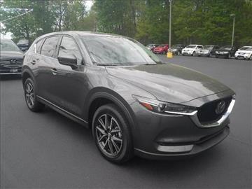 2017 Mazda CX-5 for sale in Easley, SC