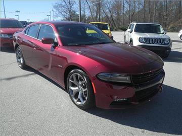 2017 Dodge Charger for sale in Easley, SC
