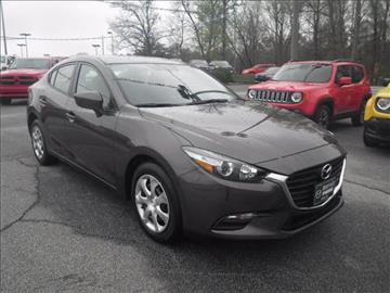 2017 Mazda MAZDA3 for sale in Easley, SC