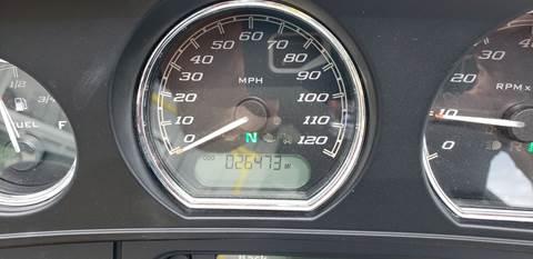 2015 Harley Davidson  Ultra Low