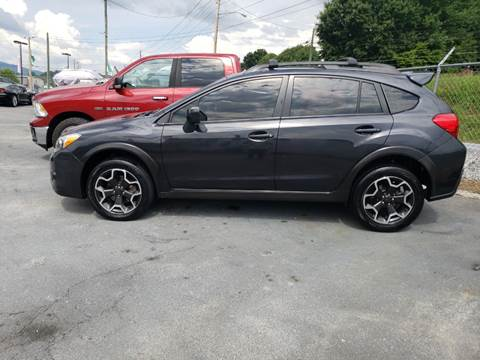 2014 Subaru XV Crosstrek for sale in Elizabethton, TN