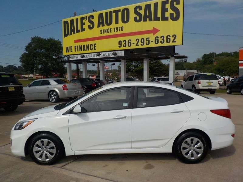 Dales Auto Sales - Used Cars - Huntsville TX Dealer