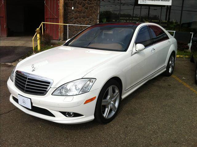 2007 mercedes benz s class s550 amg sport in akron oh kb for Ganley mercedes benz akron oh