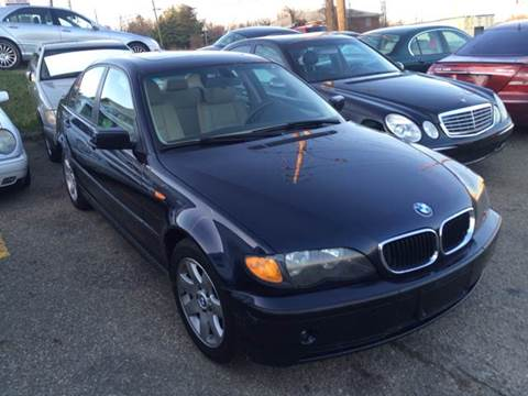 2003 BMW 3 Series for sale in Akron, OH