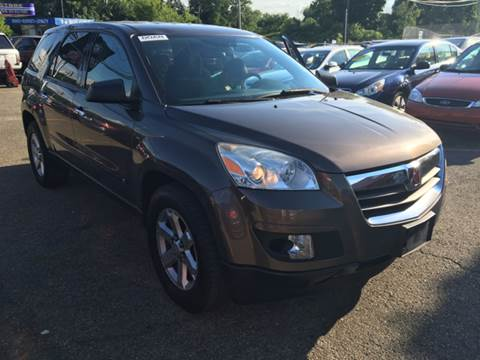 2008 Saturn Outlook for sale at KB Auto Mall LLC in Akron OH