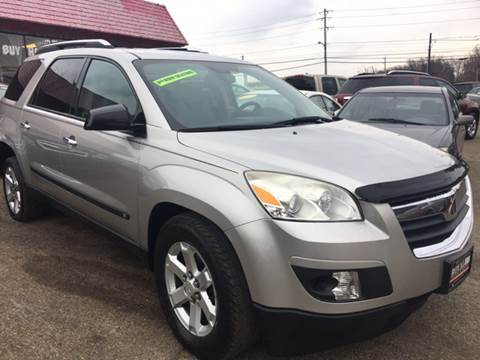 2007 Saturn Outlook for sale at KB Auto Mall LLC in Akron OH