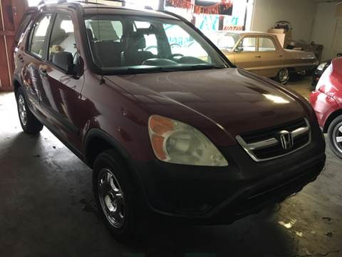 2004 Honda CR-V for sale in Akron, OH