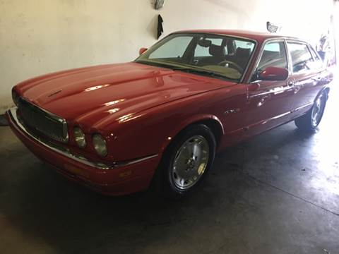 1995 Jaguar XJ-Series for sale in Akron, OH