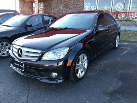 Used Mercedes Benz For Sale In Akron Oh