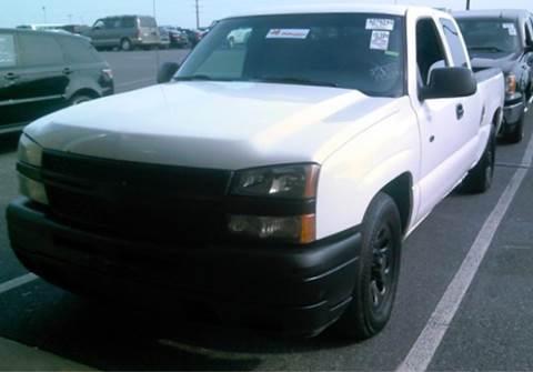 2007 Chevrolet Silverado 1500 Classic for sale at KB Auto Mall LLC in Akron OH