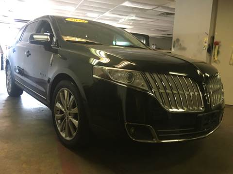 2010 Lincoln MKT for sale at KB Auto Mall LLC in Akron OH