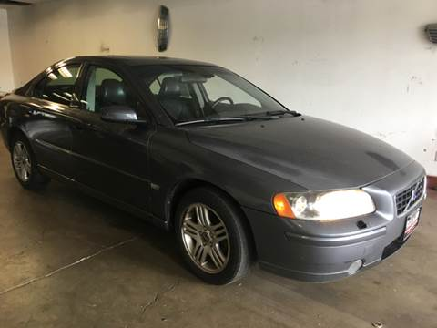 2006 Volvo S60 for sale at KB Auto Mall LLC in Akron OH