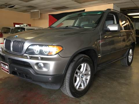 2006 BMW X5 for sale at KB Auto Mall LLC in Akron OH
