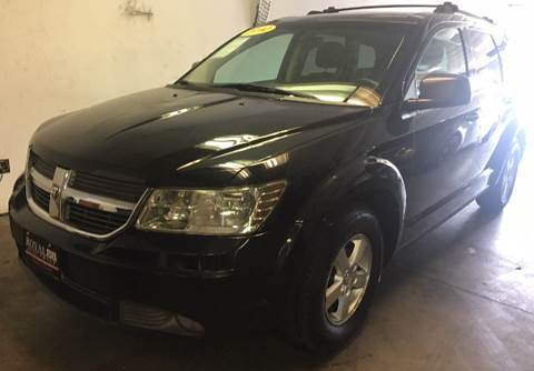 2010 Dodge Journey for sale at KB Auto Mall LLC in Akron OH