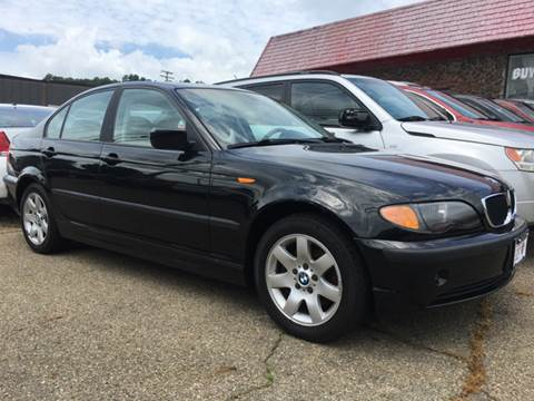 2004 BMW 3 Series for sale in Akron, OH