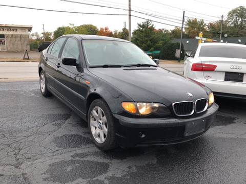 2004 BMW 3 Series for sale at KB Auto Mall LLC in Akron OH