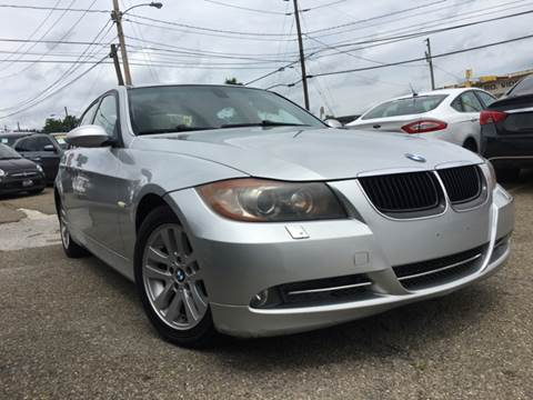 2006 BMW 3 Series for sale in Akron, OH