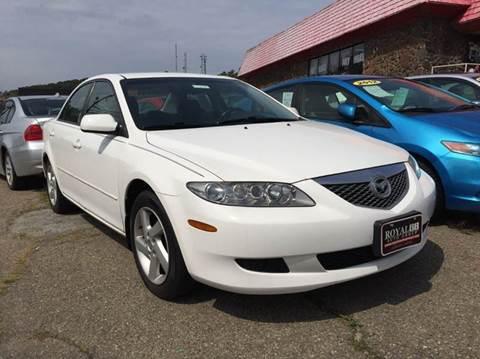 2003 Mazda MAZDA6 for sale in Akron, OH