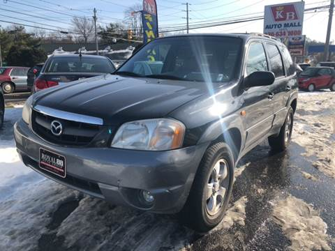 used 2001 mazda tribute for sale - carsforsale®