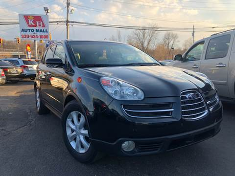 2006 Subaru B9 Tribeca for sale at KB Auto Mall LLC in Akron OH