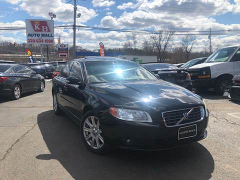 2009 Volvo S80 for sale at KB Auto Mall LLC in Akron OH