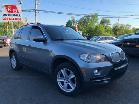 2007 BMW X5 for sale at KB Auto Mall LLC in Akron OH