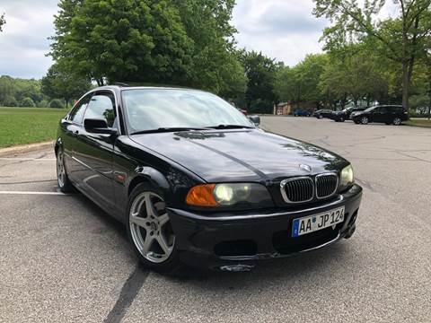 2002 BMW 3 Series for sale at KB Auto Mall LLC in Akron OH