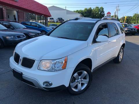 2007 Pontiac Torrent for sale at KB Auto Mall LLC in Akron OH