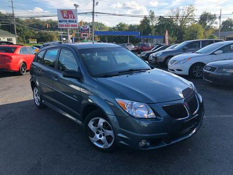 2006 Pontiac Vibe for sale in Akron, OH