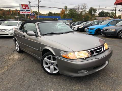 2003 Saab 9-3 for sale in Akron, OH