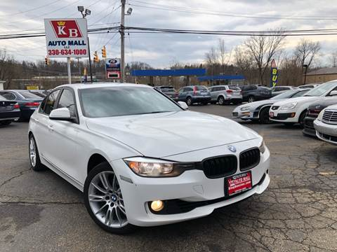 2013 BMW 3 Series for sale in Akron, OH
