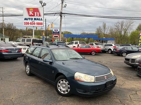 2003 Saturn L-Series for sale in Akron, OH