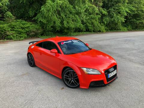 2008 Audi TT for sale at KB Auto Mall LLC in Akron OH