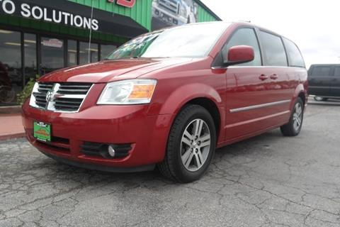 2010 Dodge Grand Caravan For Sale In Missouri
