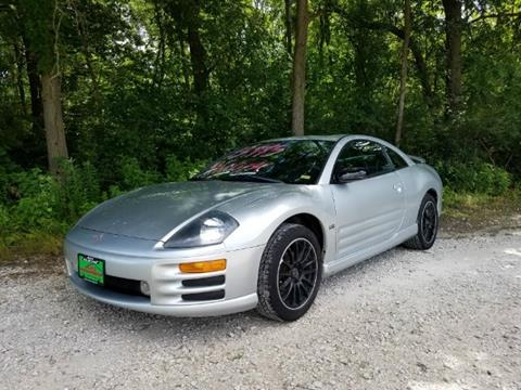 2000 Mitsubishi Eclipse for sale in Troy, MO