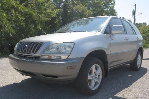 2001 Lexus RX 300 for sale in Troy, MO