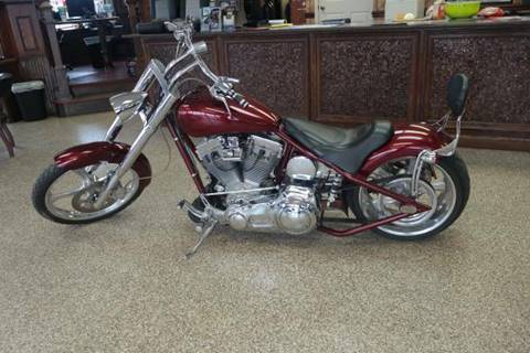 2004 Big Dog CHOPPER for sale in Moscow Mills, MO