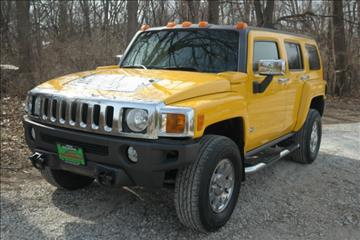 2007 HUMMER H3 for sale in Troy, MO