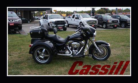 2012 Harley-Davidson Flhtc for sale in Cedar Rapids, IA