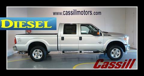 Used diesel trucks for sale in cedar rapids ia for Cassill motors used cars