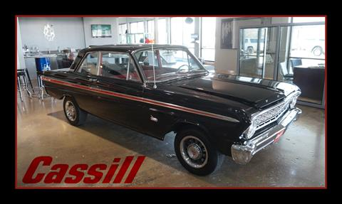 1965 Ford Falcon for sale in Cedar Rapids, IA